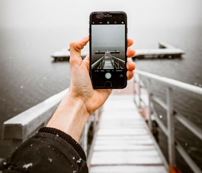 Photography apps for your iPhone