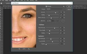 Image sharpening in Photoshop – what methods get the best results?