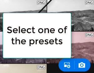 How to install presets for Lightroom Mobile