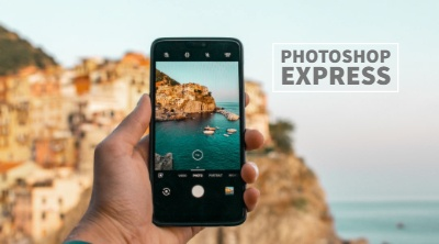Read more about the article Best mobile apps from Adobe – Photoshop Express