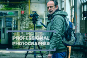 Read more about the article 10 Steps On How To Become A Professional Photographer