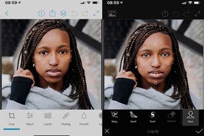 Read more about the article Photoshop Fix – Photoshop App for free-