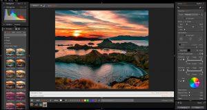 Photoshop alternative – Exposure 5