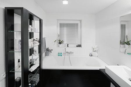 Interior photograpy bath-1