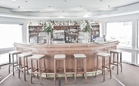 Bar photo interior