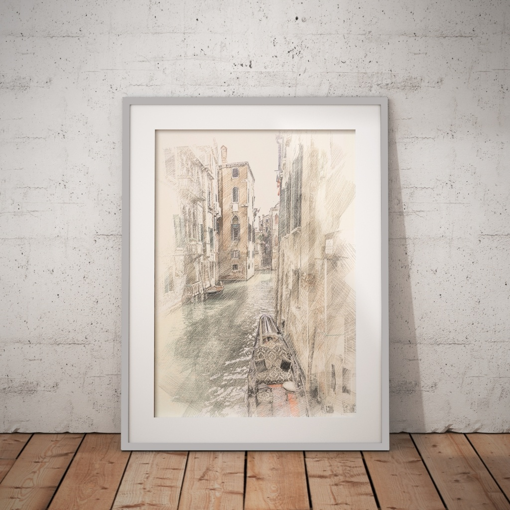 https://photoimageplanet.com/downloads/printable-wall-art-venice-2-sketch/
