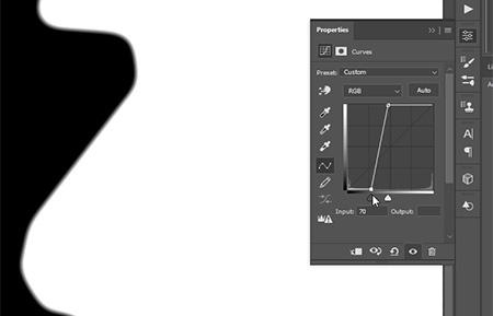 SVG File - Curves